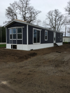 Mobile Homes In Year Round Parks | Kijiji in Ontario  - Buy, Sell