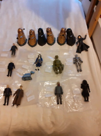 Dr who collection