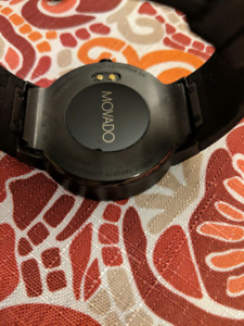 MOVADO smart watch