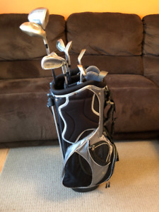 Men's Golf Clubs - Right Handed