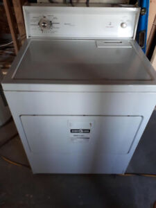 Washer and Dryer for sale $150 Obo.