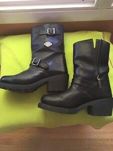 Harley Davidson Women's boots