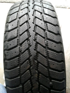 4 Winter Tires 195/60-15