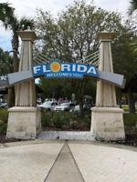 Orlando Florida - Feb 26th - March 9th, 2020