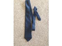 Scout leader tie