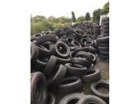 Part worn tyres Antrim also new