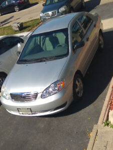 2006 Toyota Corolla Ce Other