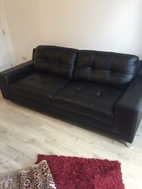 DFS Sofa 6 months old