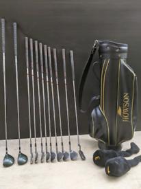 Golf clubs Left hand golf set left handed