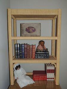 Henry Link Wicker Bookshelves by Lexington (Burlington)