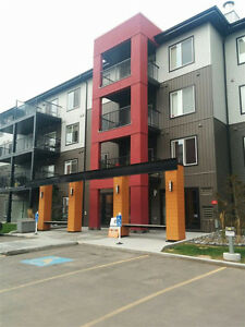 Conveniently Located Condo in Windermere Edmonton South West