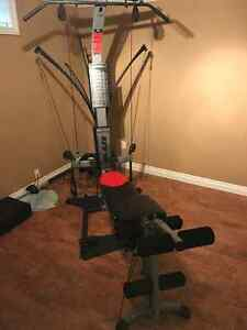 Bowflex Blaze Home Gym For Sale