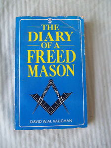 The Diary of a Freed Mason