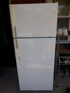 Westinghouse fridge freezer not working