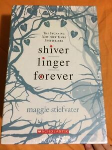 Shiver Series **BRAND NEW**
