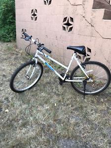 Woamns bike