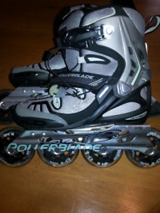 Rollerblade pour femme pointure 6,5