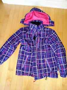 Winter Ski Jacket - size large