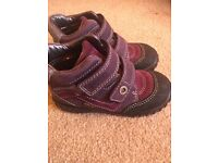 Ecco boots size 7