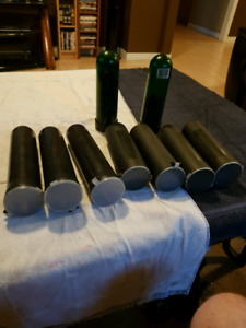 Paintball Pods