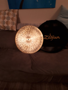 Zildjian drum set cymbals-K Constantinople/ A Custom