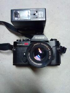Caméra 35mm Konica