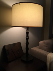 Pottery Barn & West Elm Lamps for Sale!!
