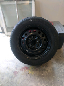 """15"""" Michelin tires - 2 sets"""