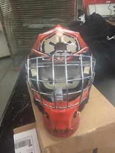 Bauer Youth Hockey Goalie Mask