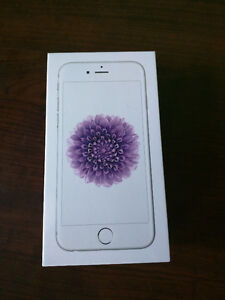 SEALED iPhone 6! BNIB