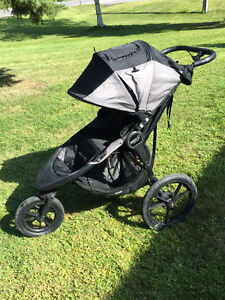 Baby Jogger Summit X3 Stroller For Sale!