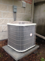 AIR CONDITIONING INSTALLATION, REPAIR,   AC TUNE UP... GAS WORK