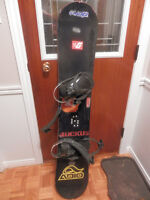 Limited Sinister Snowboard 149 cm