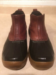 Men's WindRiver Slip-On Shoes Size 9 London Ontario image 7