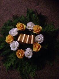 Christmas wreaths for sale