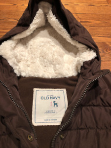 Old Navy Girl's Jacket