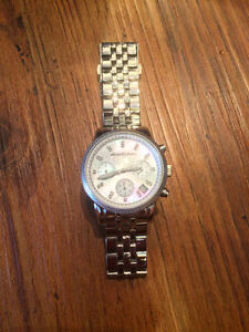 NEW PRICE! MICHAEL KORS WATCH - PERFECT CONDITION!