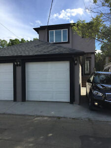 ALL INCLUDED - Bedroom in basement close to UofA  whyte ave