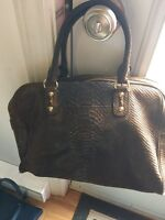 Michael kors purse and boots 220$