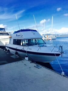 Salmon Fishing Charters! Campbell River Comox Valley Area image 6