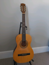 Classical style Acoustic Guitar