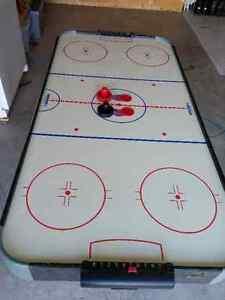 Air hockey table Cambridge Kitchener Area image 2