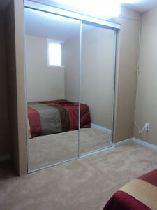 Barrhaven room for rent: male (All Inclusive)