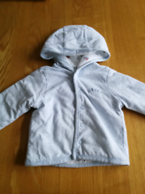 Jasper Conran baby jacket 3 to 6 months reduced to £2