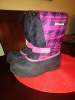 Columbia Winter boots size 2