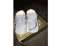 Baby boy timberland boots