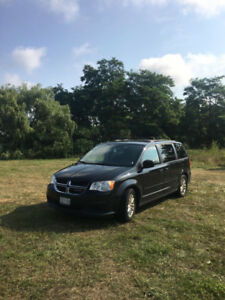 MINT !!DODGE GRAND CARAVAN CERTIFIED