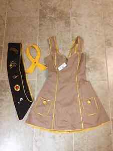 Adult Scout Halloween Costume