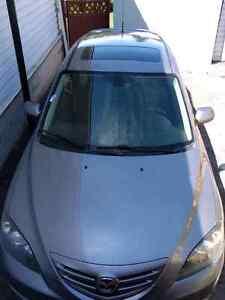 2005 2.3L Mazda 3 Sport