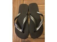 Men's Havaianas Size 42-43 UK 8-9 Brand New